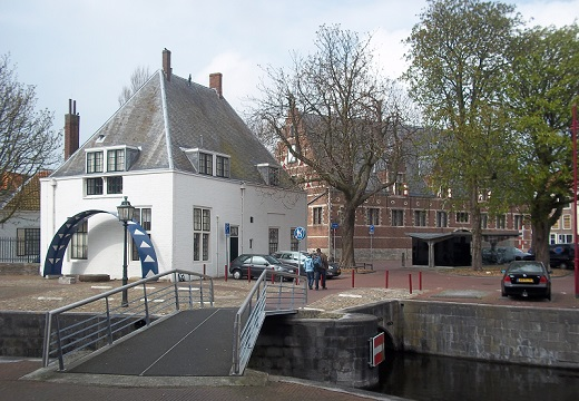 getjdenmolen stadsschuur in middelburg centrum