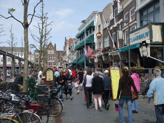 Grote Markt Goes Zeeland