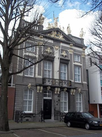 Beeldenhuis Vlissingen