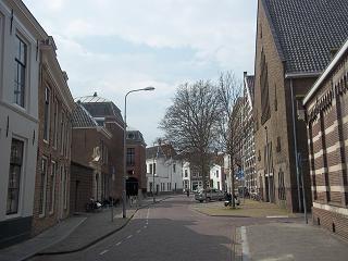 Hofplein Middelburg