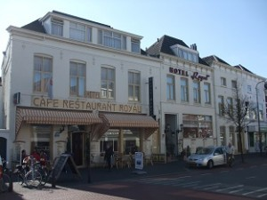 hotel royal vlissingen