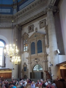 interieur oostkerk-middelburg