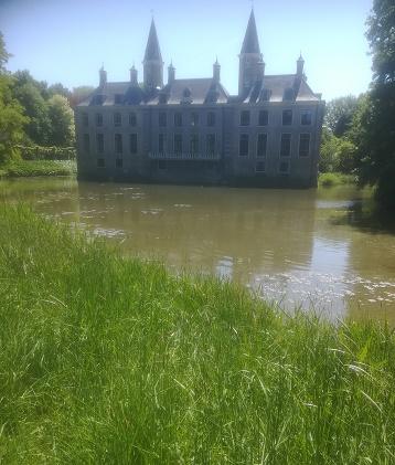 kasteel Ter Hooge