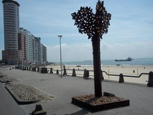 levensboom in vlissingen