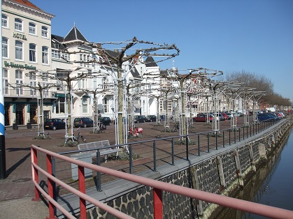 Loskade Middelburg