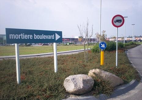 mortiere woonboulevard middelburg