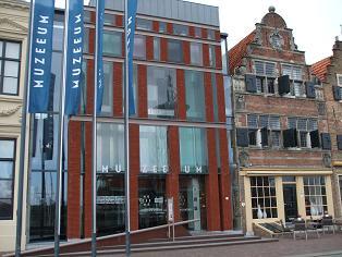 muzeeum en brasserie