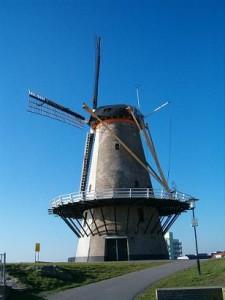 oranjemolen Vlissingen
