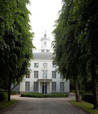 park toorenvliedt middelburg