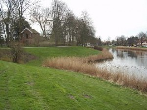 seisbolwerk Middelburg