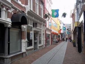 de sint jacobsstraat kent veel leegstand