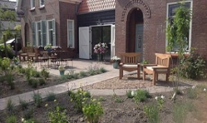 bed & breakfast sonop oostkapelle