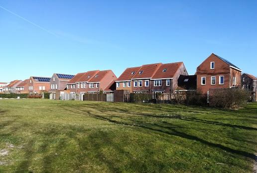 Souburg-Noord in gemeente Vlissingen