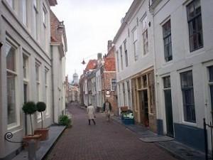 Spanjaardstraat Middelburg