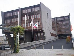 stadskantoor Middelburg