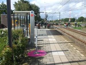 treinstation oost-souburg vlissingen