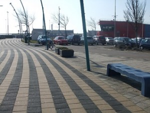 stationsplein vlissingen