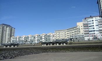 arion hotel vlissingen op boulevard bankert