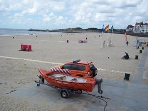 strandwacht vlissingen