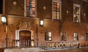 the roosevelt boetiek hotel in middelburg