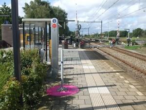 treinstation oost-souburg-vlissingen
