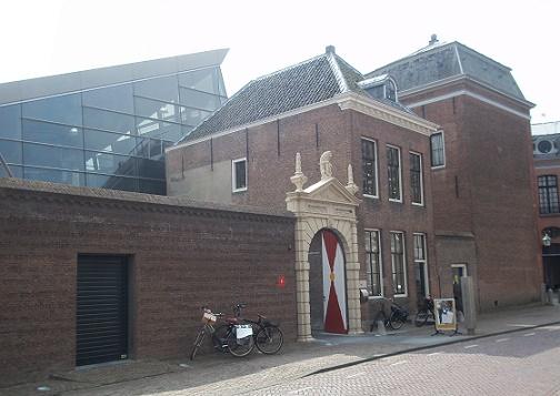 zeeuws archief middelburg