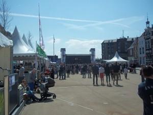 bevrijdingsfestival bellamypark-vlissingen