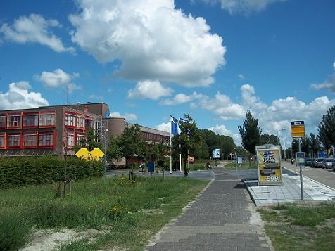hogeschool zeeland in vlissingen