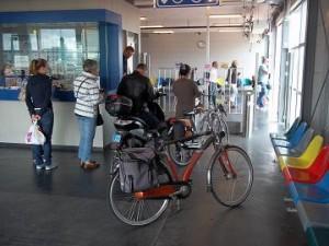ov-chipkaart ferry vlissingen breskens