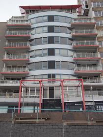residence plaza vlissingen
