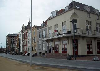smallekade vlissingen