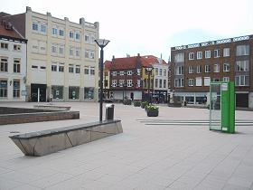 zeilmarkt in vlissingen