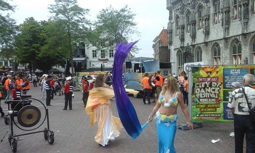 streetparade middelburg 2017