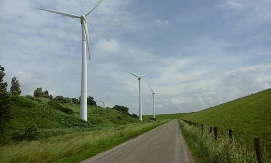 windmolens vlissingen ritthem