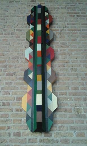 expositie beeldenstorm facade
