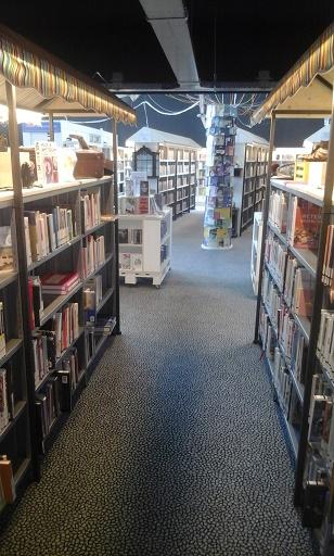 bibliotheek vlissingen boeken