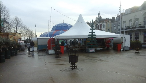 tent vlissingen wonderstroom