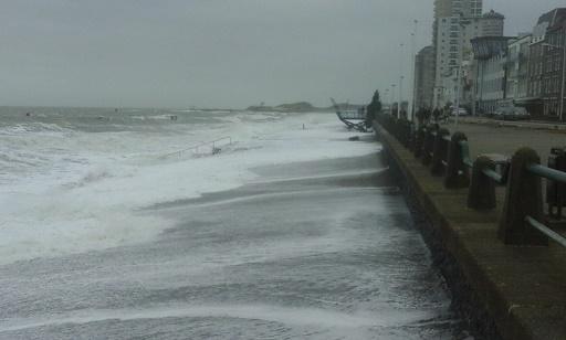 vlissingen storm boulevard bankert