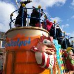 carnavalsoptocht 's Heerenhoek
