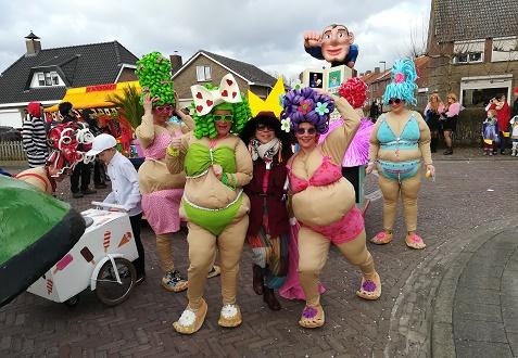 carnaval paerehat 2018