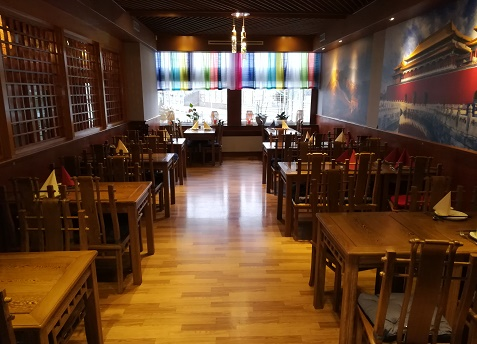 restaurant da-xin vlissingen