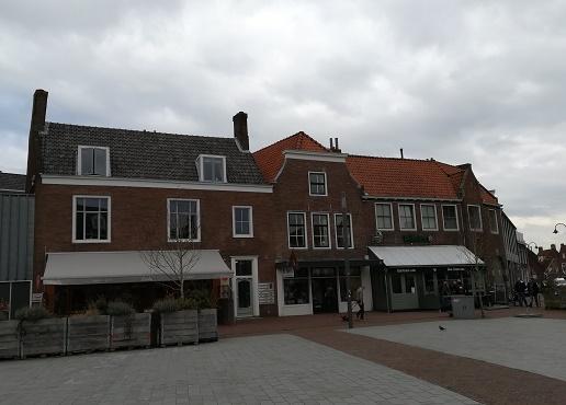 Bar American en Bar Gaudi in Middelburg