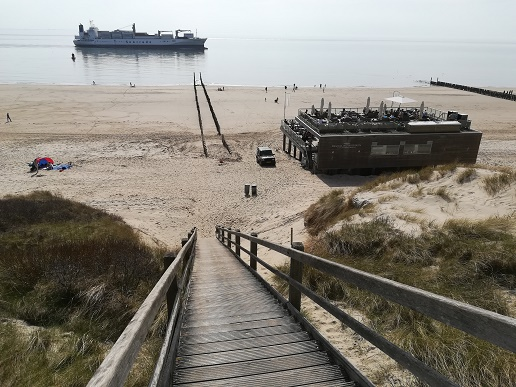 beachclub Zuiderduin Westkapelle