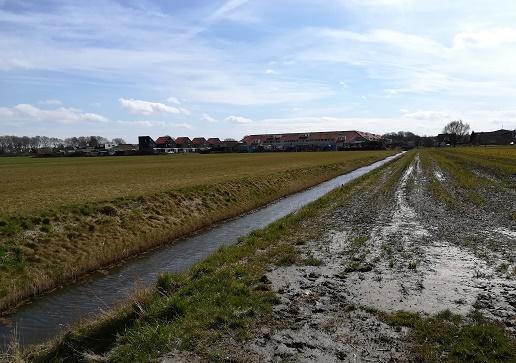 Claverveld Vlissingen