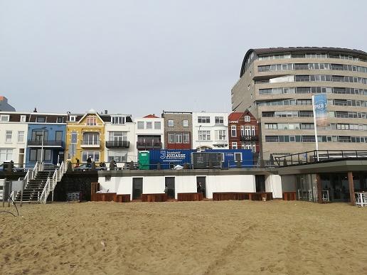 Hotel Pier 7 Vlissingen