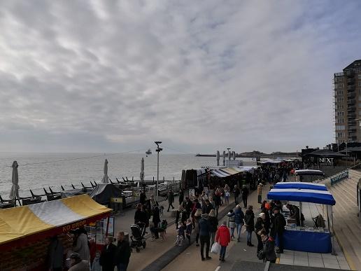 paasmarkt vlissingen 2018