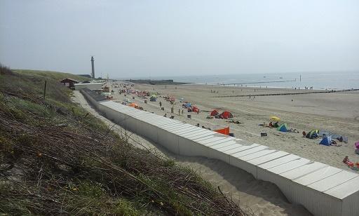 strand van westkapelle