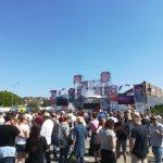 Liberty Dance Stage Vlissingen