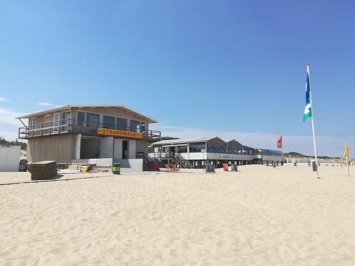strandwacht breezand