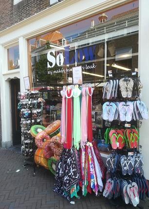 auwinkel Solow in Middelburg